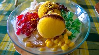 4 מאכלים שאפשר למצוא רק בנווה שאנן (צילום: istockphoto)