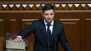 Why did Israel snub new Jewish president of Ukraine?