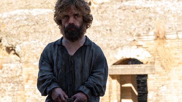 משחקי הכס עונה 8 פרק 6 אחרון (צילום: Macall B Polay  HBO)