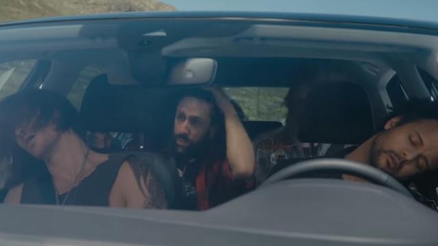 עייפות בנהיגה ()
