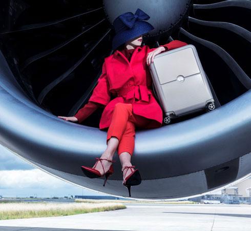 WESHOES. עד 40 אחוז הנחה על קולקציית התיקים, הארנקים והמזוודות