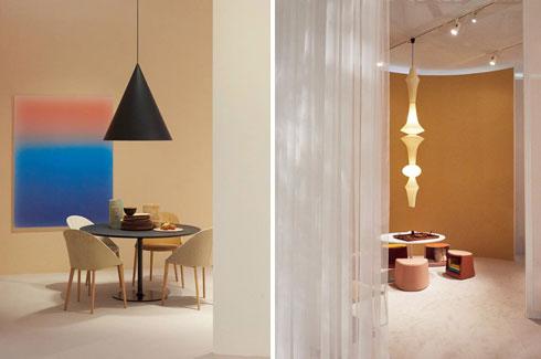 רהיטים מדוייקים וצבעוניים, וגישה שמציבה את המשתמשים במרכז (צילום: ARPER )