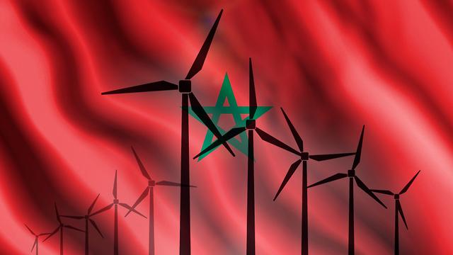 מרוקו אנרגיה ירוקה איכות סביבה (צילום: shutterstock)
