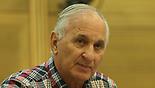 גיורא רום (צילום: גיל יוחנן)