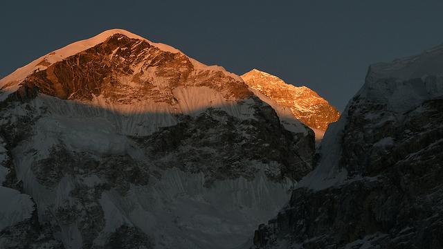 האוורסט  (צילום: AFP)