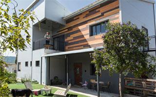 אדריכלות  (צילום: שירן כרמל)