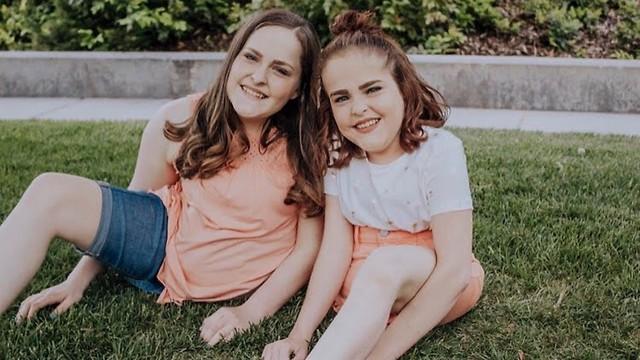 התאומות הרין לכתבה בלבד (אתר האינטרנט של התאומות)