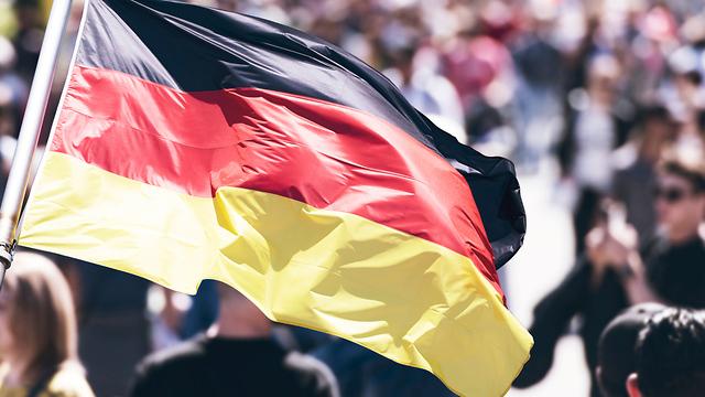 גרמניה שינוי המנון דגל (צילום: shutterstock)