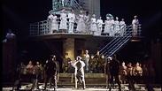 Opera the Passenger (Photo: Yossi Tzavka)