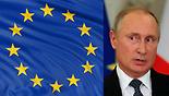 בחירות ל הפרלמנט האירופי פרלמנט האיחוד האירופי נשיא רוסיה ולדימיר פוטין (צילום: AFP, shutterstock)