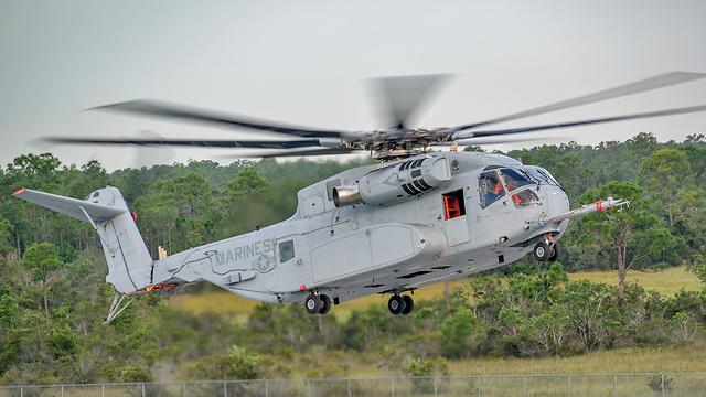 Le nouvel hélicoptère de la Sarre (Photo: Lockheed Martin)