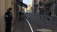 צרפת: 13 פצועים בפיצוץ בעיר ליון