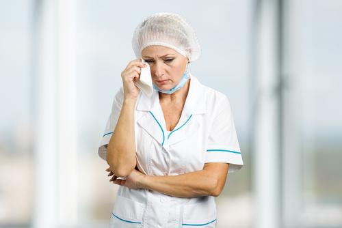 Ворвалась к медсестре без очереди, устроила скандал - и заплатит 5000 шекелей