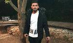 דניאל חלבי, הנרצח בקטטה בדליית אל כרמל (באדיבות המשפחה)