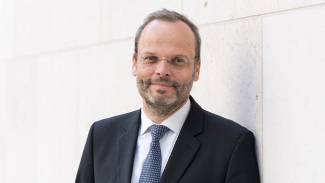 Le commissaire à la vie juive en Allemagne et à la lutte contre l'antisémitisme Felix Klein