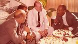 Sadat in Beersheba
