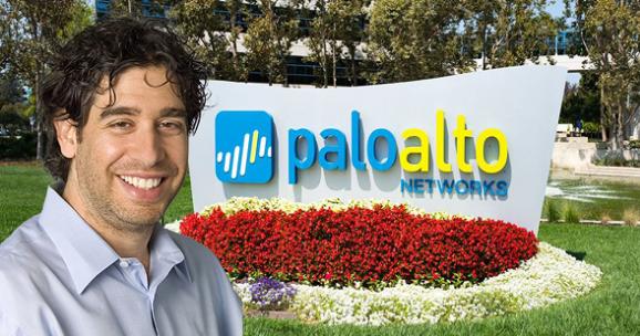 מייסד פאלו אלט,  ניר צוק (צילום: גטי אימג'ס, paloaltonetworks)