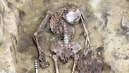 צילום: מכון נובוסיבירסק לארכיאולוגיה ואתנוגרפיה