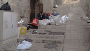 Neglect and filth greet tourists in Jerusalem, comptroller finds