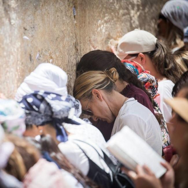 צילום: משה מזרחי