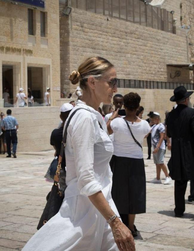 Сара Джессика Паркер. Фото: Моше Мизрахи