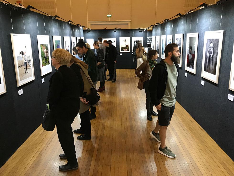 """פסטיבל Head On האחרון. """"יש תחרויות, הרצאות ואירועים"""" (צילום: Stephen Godfrey courtesy of Head On Photo Festival)"""