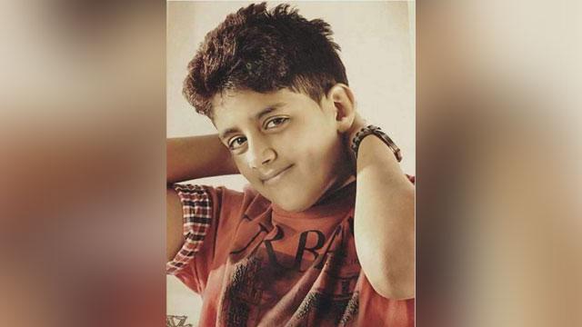 סעודיה מורתג'ה קוררייס עונש מוות בגלל הפגנה בגיל 10 ()