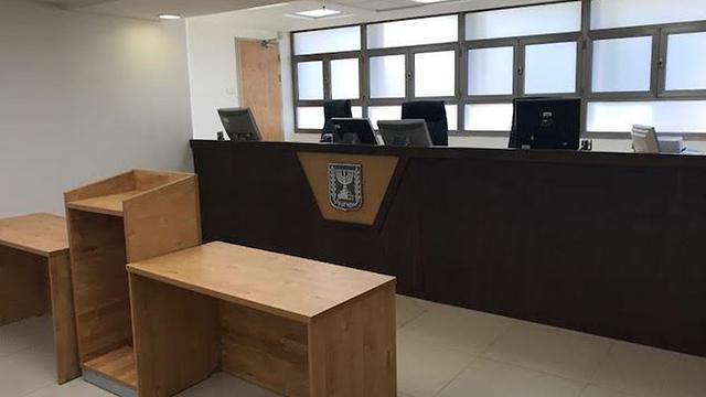 בית הדין הרבני (צילום: דוברות בתי הדין הרבניים )
