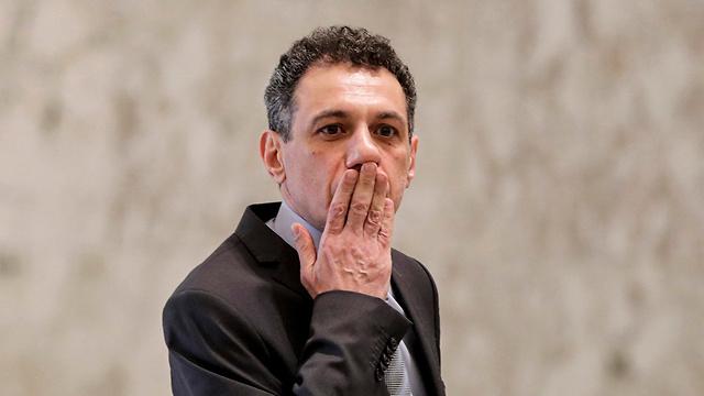 ניזאר זאקה (צילום: AFP)