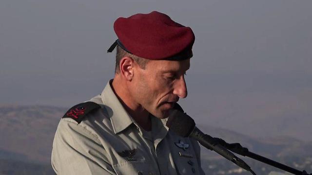 אלוף אמיר ברעם  (צילום: אביהו שפירא)