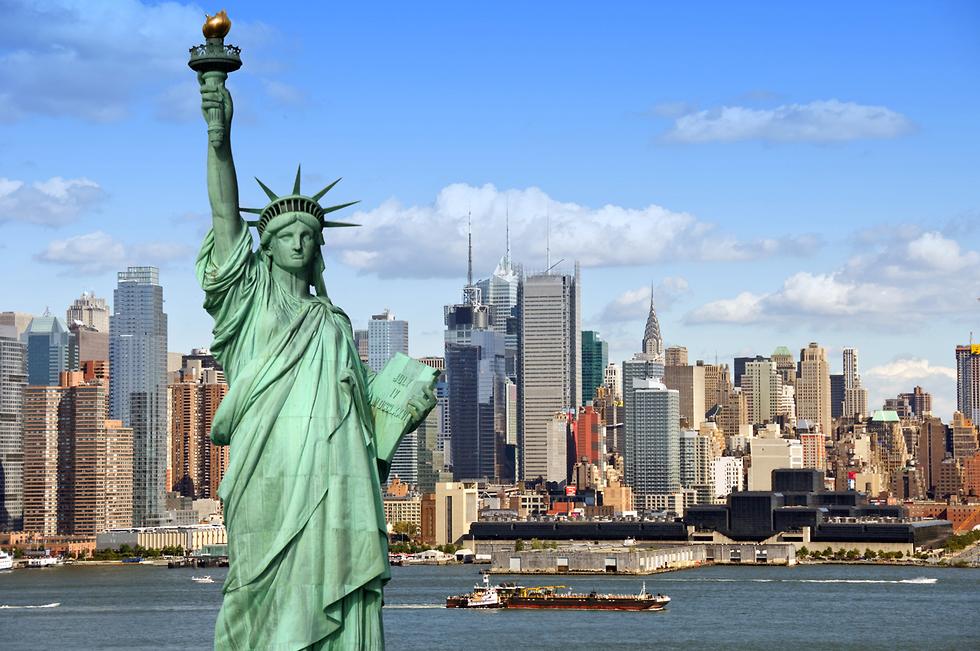 ניו יורק (צילום: shutterstock)