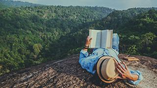 טיולים בטבע לכבוד שבוע הספר (צילום: shutterstock)