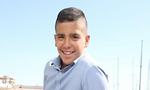 מאי פרץ, ההרוג בתאונת הדרכים באשלים ()