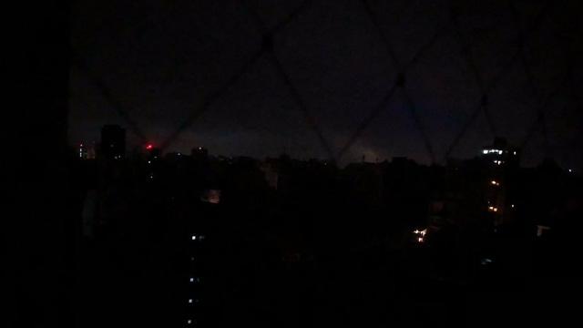 הפסקת חשמל ארגנטינה ()