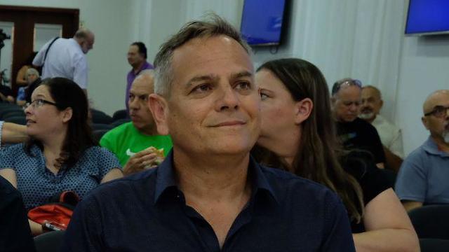 ניצן הורוביץ (צילום: שאול גולן)