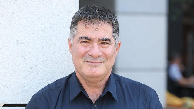 ראול סרוגו (צילום: אלעד גרשגורן)