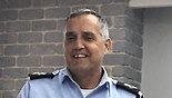 ראש אגף חקירות במטשרת ישראל, ניצב גדי סיסו (צילום: אלי סניור)