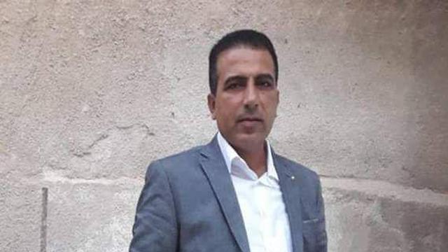 Mahmoud Katusa is suspected of raping a 7-year-old Israeli girl