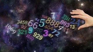 מספרים (אילוסטרציה: Shutterstock)