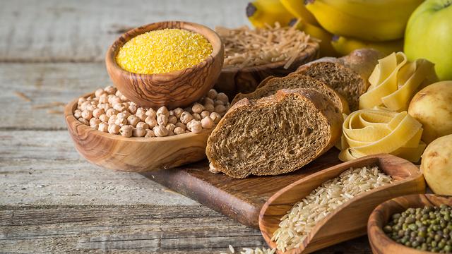 לחם (צילום: shutterstock)