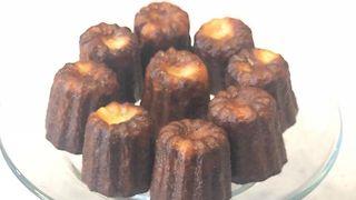 עוגיות קנלה דה בורדו (צילום: תיקי גולן)