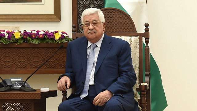 Palestinian President Mahmoud Abbas (Photo: GettyImages)