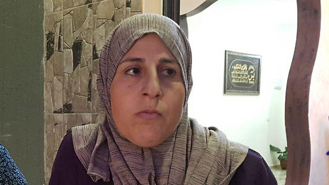 Nassrin Katusa, wife of Mahmoud released from custody after 55 days after charges of rape have been dropped