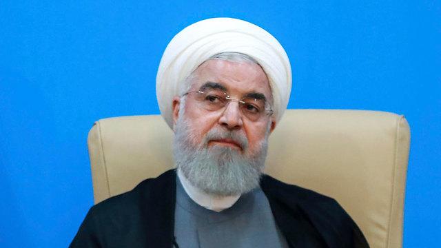 Рухани. Фото: AP (Photo: AP)