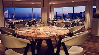 מסעדת מיראזור (צילום: יח
