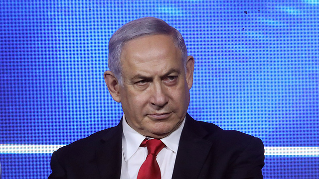 The left insists on saving Netanyahu from his voters