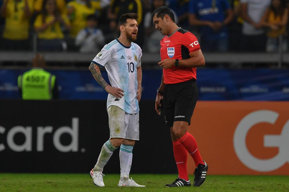 ליונל מסי נבחרת ארגנטינה (צילום: AFP)