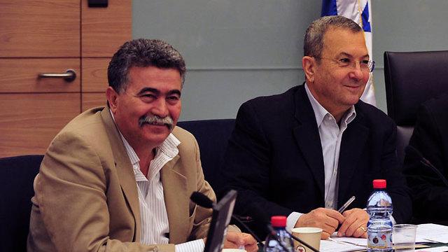 Peretz vence a primária do Partido TrabalhistaGPO)