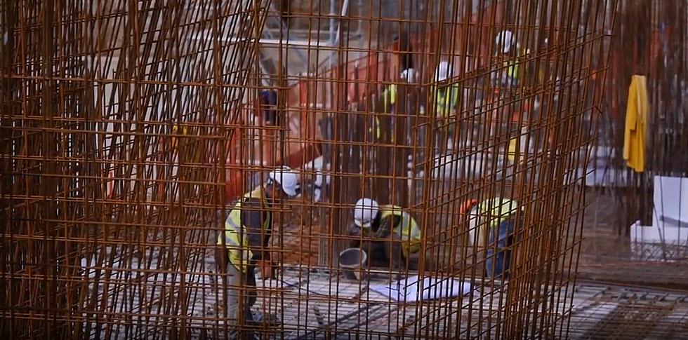 לבצע הערכה מקדימה והכנה מלאה לפני הבנייה
