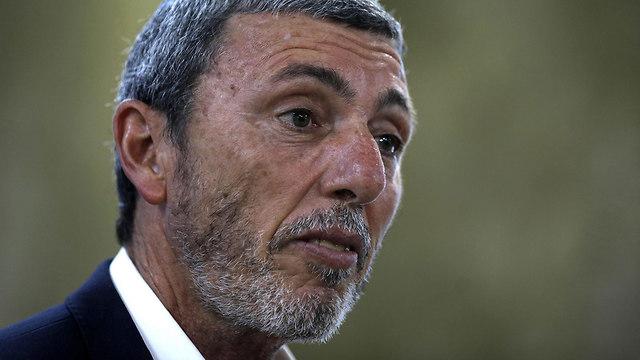 רפי פרץ (צילום: AFP)